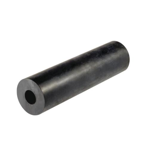 An006 black rubber counterweight 400 g