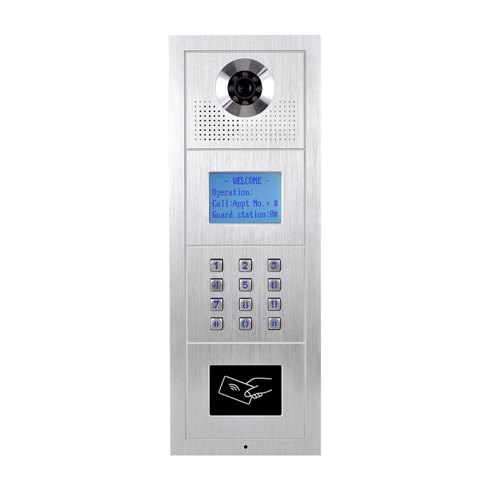 Pl960wl - wireless intercom system