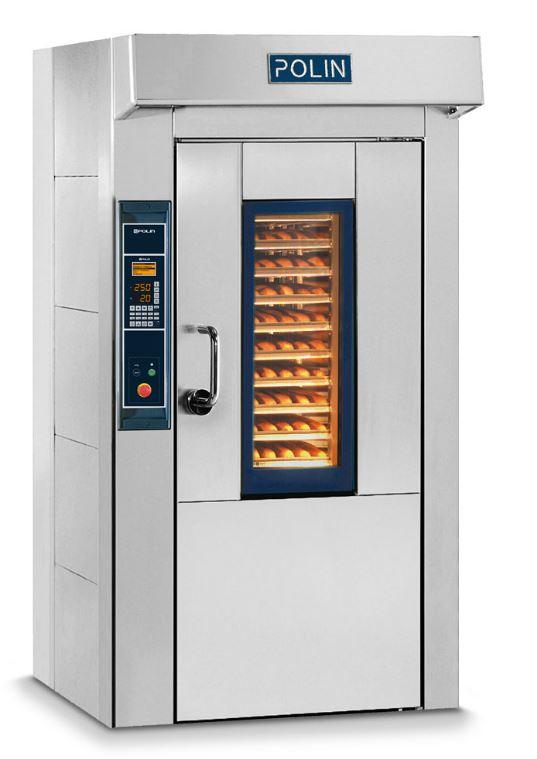 Rotray ovens