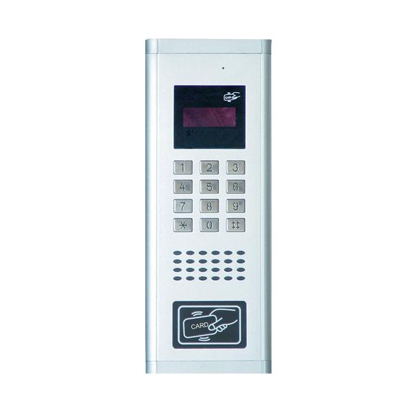 Pl330n2bdk - 2 wires audio building system