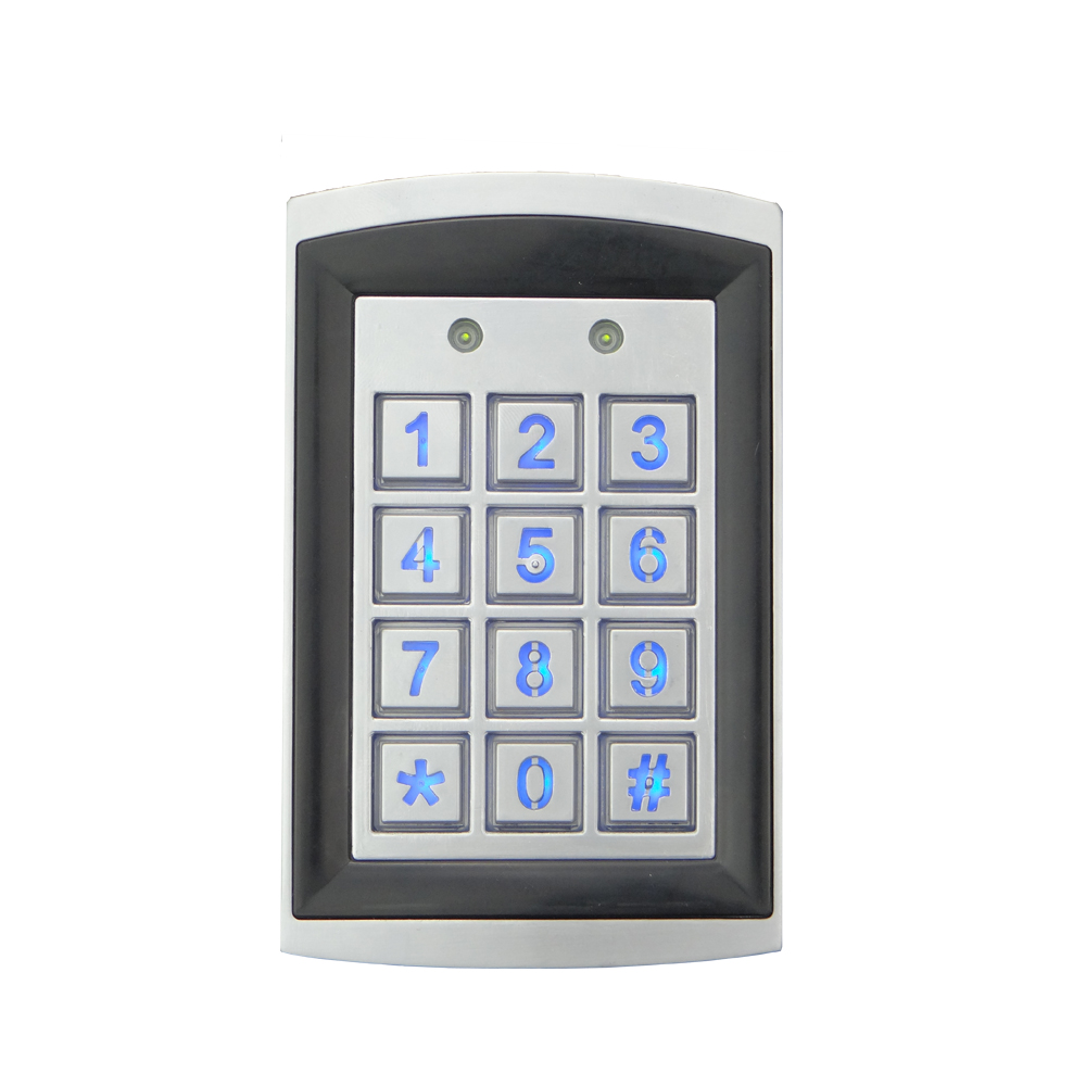 Ac230sadk -  standalone access control