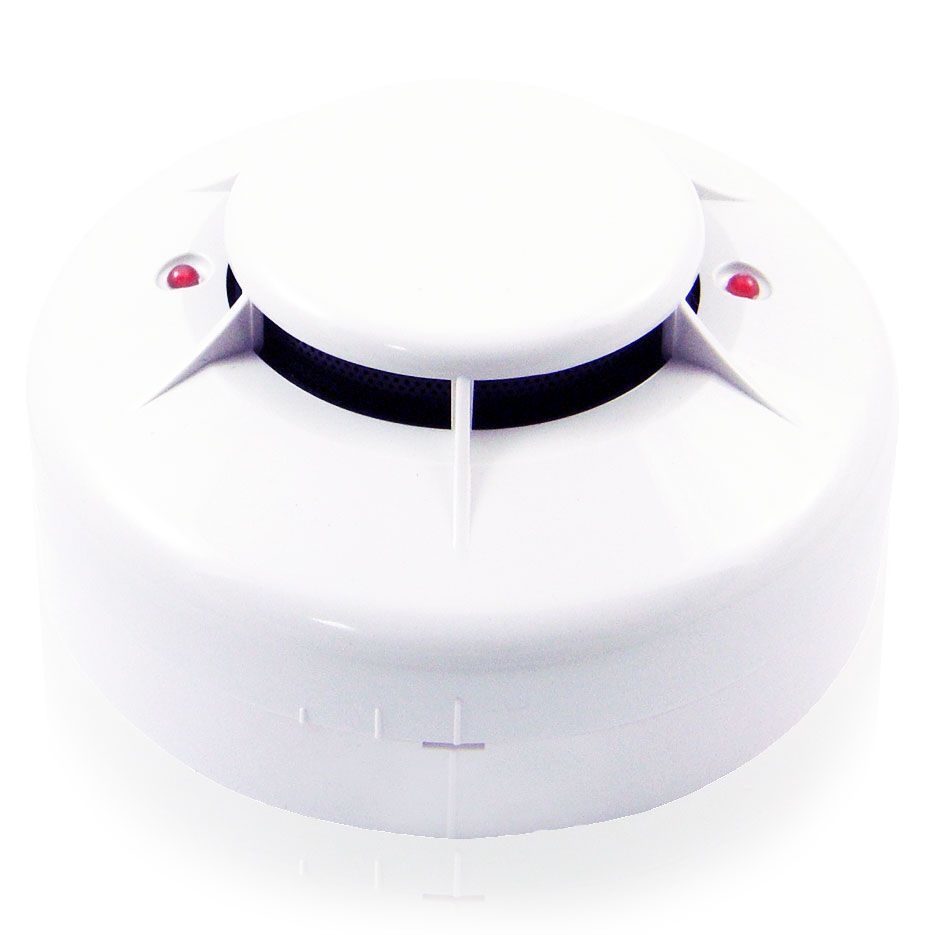 Photoelectric type smoke detector