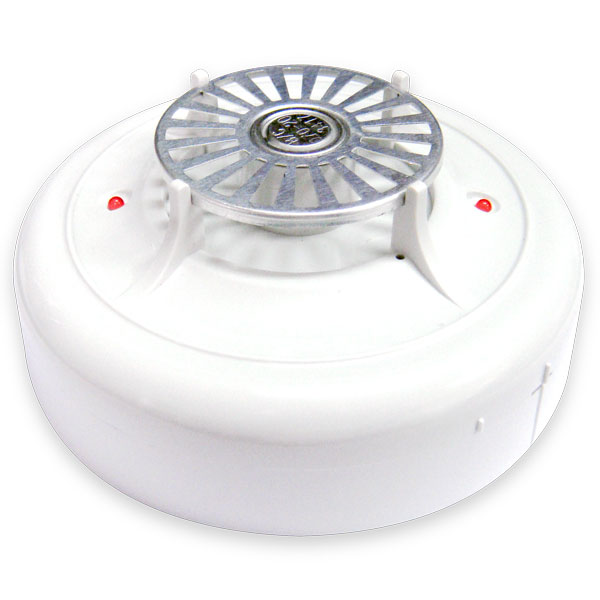 Fixed temperature heat detector  cm-wk24l