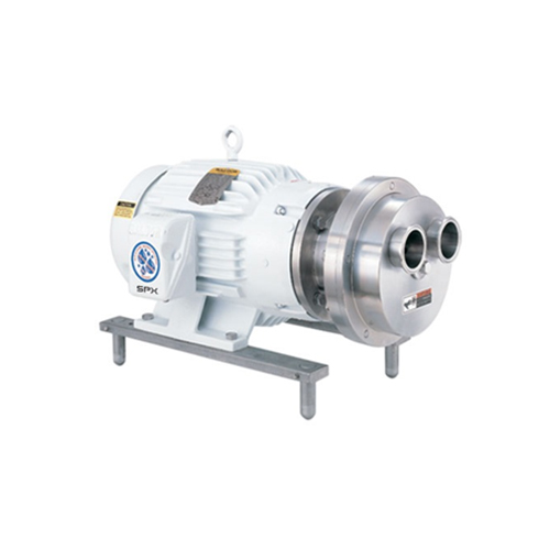 Liquid-ring cip pumps