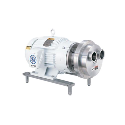Liquid-ring cip pumps