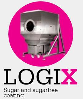 LOGIX Sugar & Sugar Free Coating_2