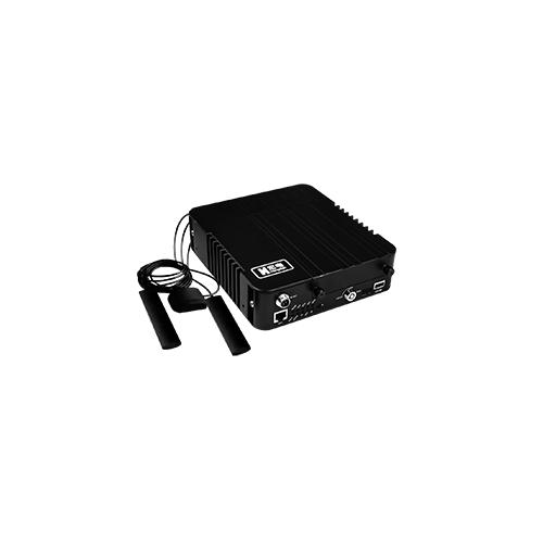 H3324 HDD 3G/4G Mobile DVR_2