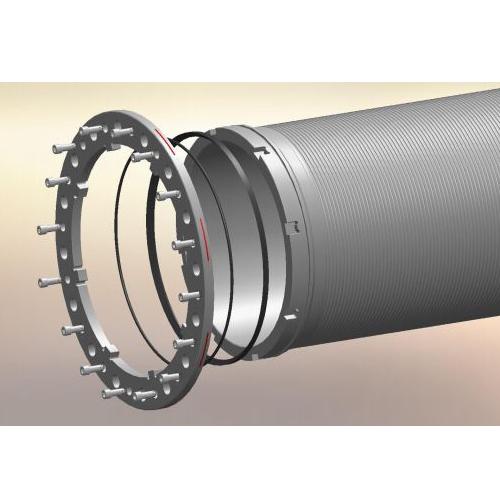 Cylinder p250l – rota-stop – sealing principle