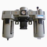 Filter + regulator + lubricator (f+r+l)- sfrl-06