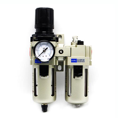 Filter + regulator + lubricator (f+r+l)- sfr+l-06