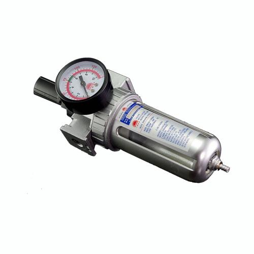 Filter & regulator (f&r) sfr-06