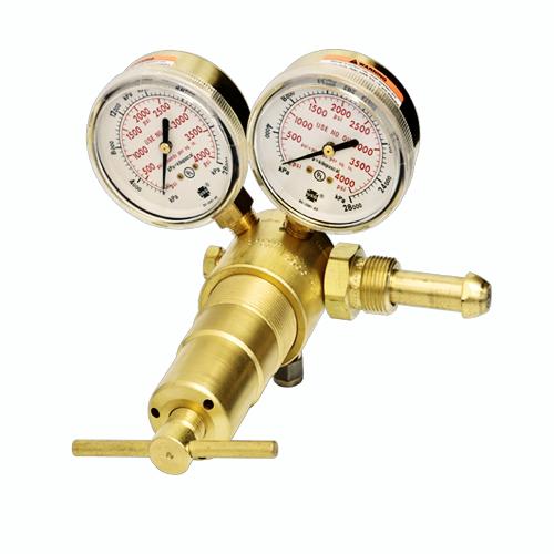 Regulators (high pressure) mr-hr-06