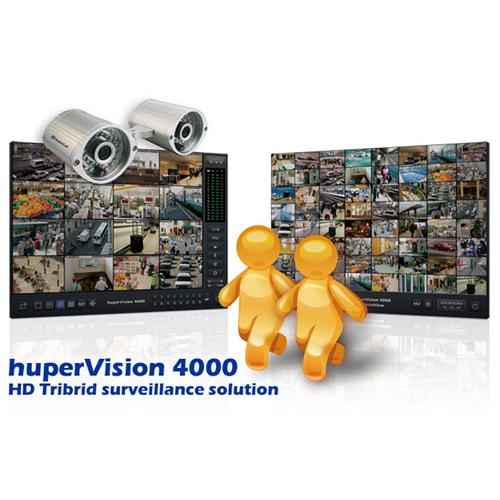 Huper vision 4000