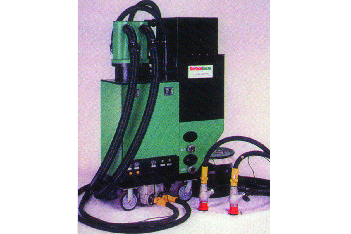 Vacuum Blasting Machine_2