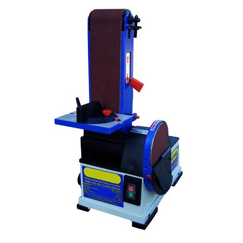 Sanding machine - gs-4483
