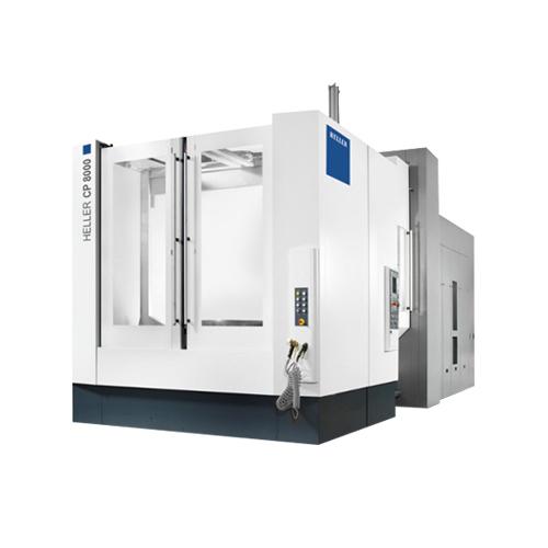 T SERIES CNC turning center - F-1_2