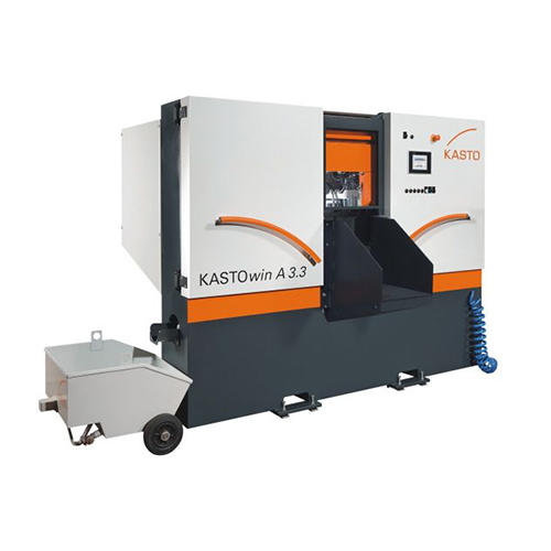 Kastowin a 3.3 sawing machines