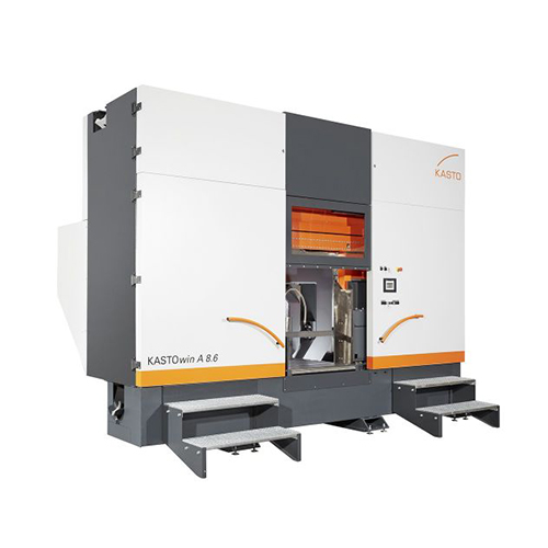 Kastowin a 8.6 sawing machines
