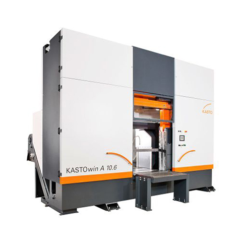 Kastowin a 10.6 sawing machines