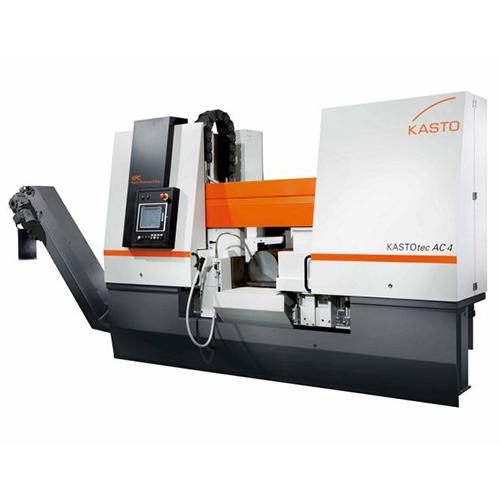 Kastotec a 4 sawing machines
