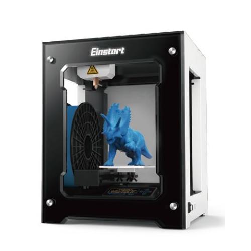 EinStart-S Desktop 3D Printer_2