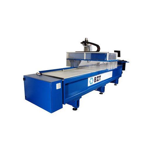 Light materials cnc milling machines (pfs)
