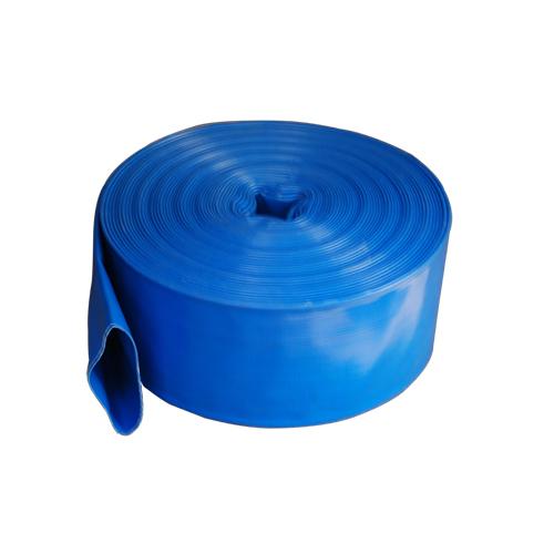 Pvc layflat hose series