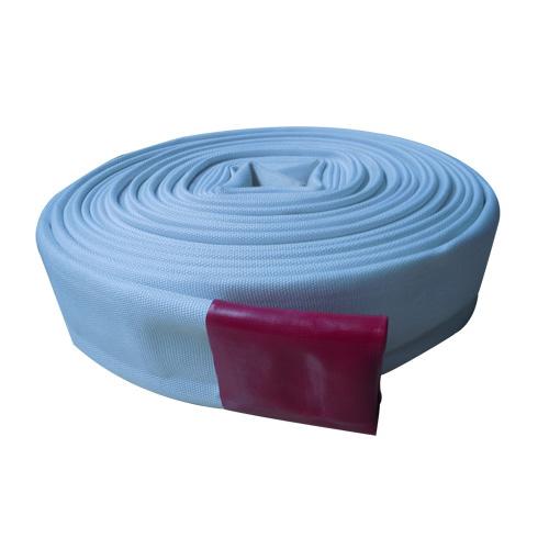 Pvc lined fire hose