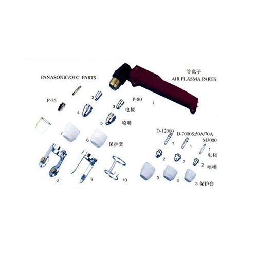 PANASONIC & OTC Air Plasma Series_2