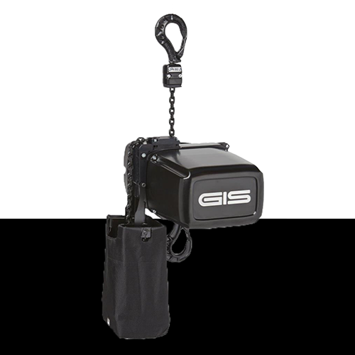 Lch series- hoists
