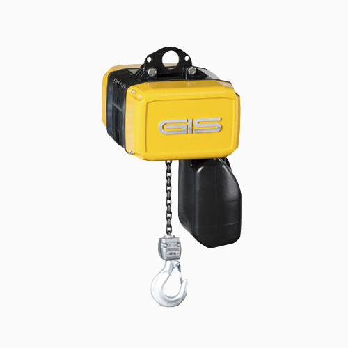 Gch series electric chain hoists