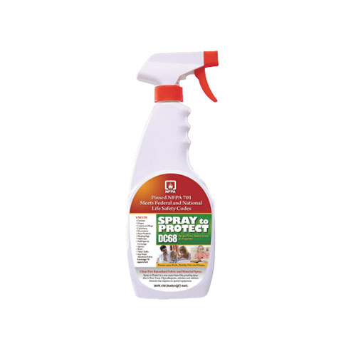 Dc68 spray to protect