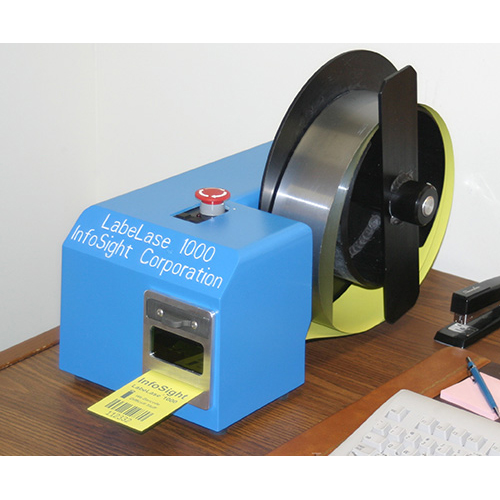 Labelase 1000 tag printer – ce & rohs