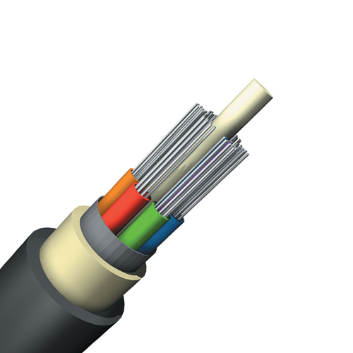 Optical Fibre PESP Cable BT Cables Part No. F1024-00-M096-C 96 Fibre Multi Fibre Loose Tube – Anti-Rodent