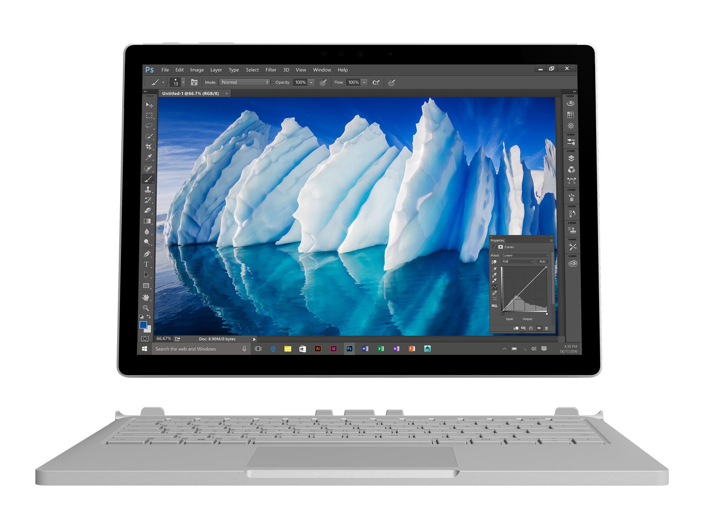 Microsoft Surface Book (9EZ-00001)_4