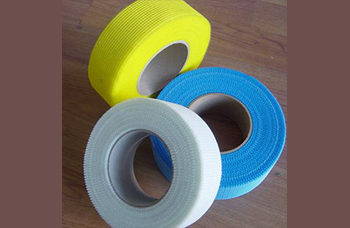 Glass fiber self - adhesive tape