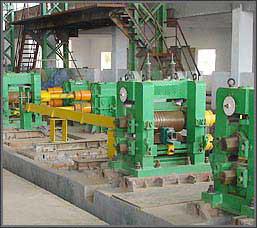 Hot rolling mills