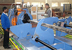 Tube Hydro Tester Tube Straighteners_2