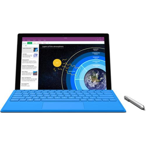 Microsoft surface pro 4 ( cr5-00001 )