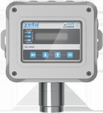 24v toxic gas sense detectors in flameproof enclosure zsfp-cl2 20