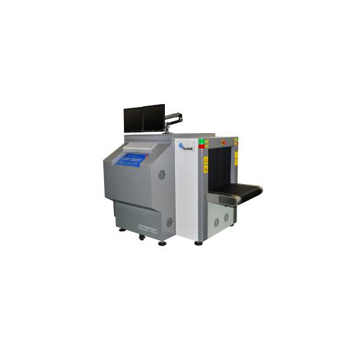 Ray baggage scanner TE-XS6550DB Dual_2