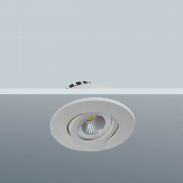 Led spot light 8w 12w