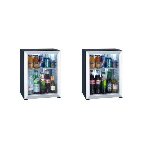 Polarbar Minibars - Aluminium Glass Door_2