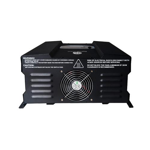 Smart plus off-grid inverters (three sixty power)