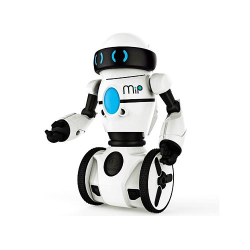 Speech robo -voice controlled robot