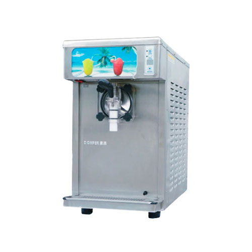 Xf124 slush machines