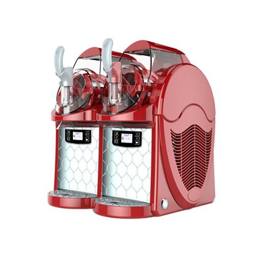 Mini & cream c2- slush machines