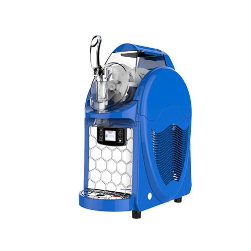 Mini & cream c1- slush machines