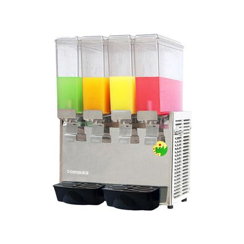 Lrp8x4 juicers