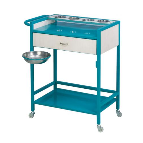 DRESSING TROLLEY - TM-B 2014_2